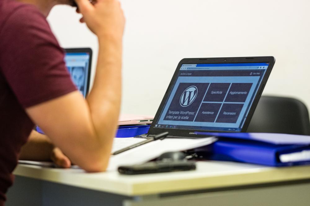 Cursus website maken voor beginners
