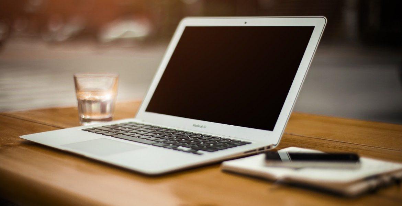 Het kopen van een tweedehands laptop
